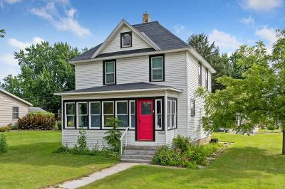 Foley Single Family Home For Sale: 402 4th Avenue N