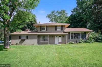 White Bear Lake Single Family Home For Sale: 1907 Birch Street