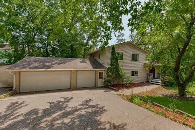 Minnetonka Single Family Home For Sale: 15117 Excelsior Boulevard