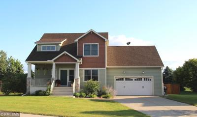 Sartell Single Family Home For Sale: 1511 Boulder Drive