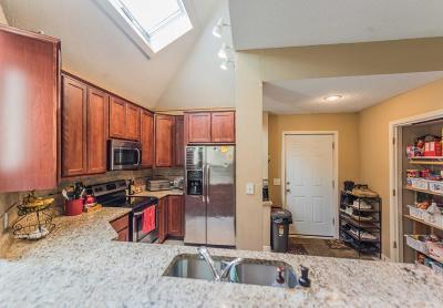 Saint Paul Single Family Home For Sale: 499 Lynnhurst Avenue W