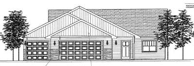 Anoka County, Carver County, Chisago County, Dakota County, Hennepin County, Ramsey County, Sherburne County, Washington County, Wright County Single Family Home For Sale: 7259 385th Street