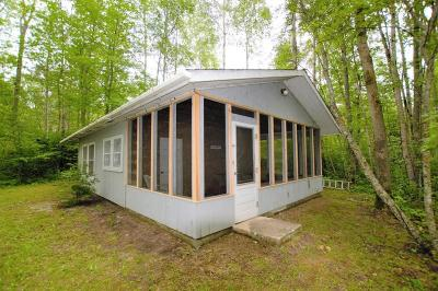Itasca County Single Family Home For Sale: 45990 County Road 133