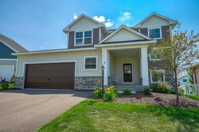 Hudson Single Family Home For Sale: 4 Promise Boulevard