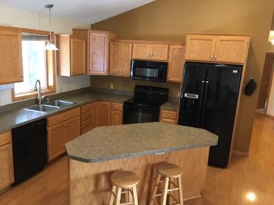Isanti Single Family Home Coming Soon: 1218 Blossom Boulevard NW
