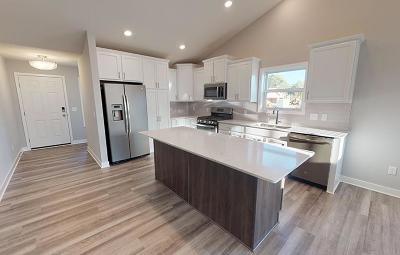 Blaine Single Family Home For Sale: 11246 Pierce Street NE