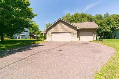 Lino Lakes Single Family Home For Sale: 535 Hawthorn Road
