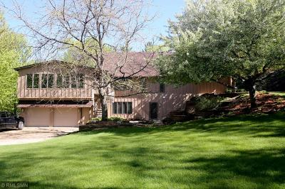 Woodbury Single Family Home For Sale: 6421 Glen Road