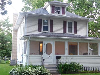 Rochester MN Single Family Home For Sale: $269,000