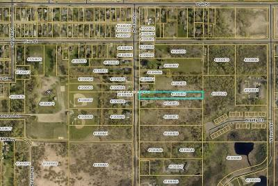 Brainerd Residential Lots & Land For Sale: Tbd 19th Street SE
