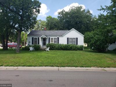 Waite Park Single Family Home For Sale: 49 1st Street N