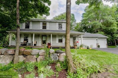 Savage Single Family Home For Sale: 9347 Preserve Alcove