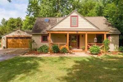 Bloomington Single Family Home For Sale: 10548 Wentworth Avenue S