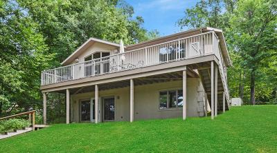 Fifty Lakes Single Family Home For Sale: 41933 Shamrock Lane