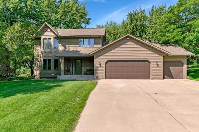 Sartell Single Family Home For Sale: 927 Parkview Lane