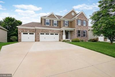 Prior Lake Single Family Home For Sale: 3776 Pointe Pass NW