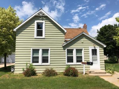 Paynesville Single Family Home For Sale: 322 Minnesota Street