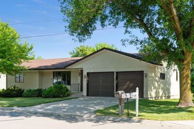 New Germany Single Family Home For Sale: 440 Park Street E