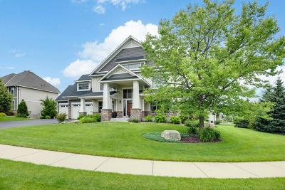 Lakeville Single Family Home For Sale: 18186 Ireglen Path