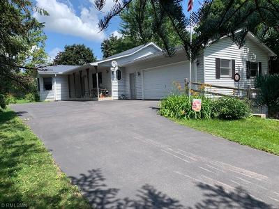 Golden Valley Single Family Home For Sale: 5610 Woodstock Avenue