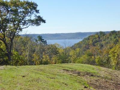 Pepin County Residential Lots & Land For Sale: 18.85 Acres County Road Jj