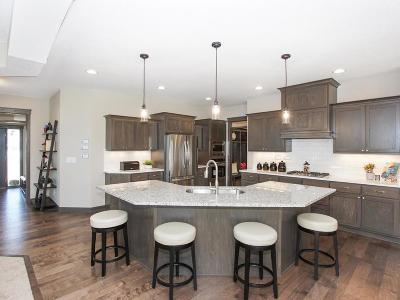 Lakeville Single Family Home For Sale: 19853 Henley Lane