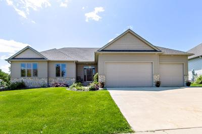 Rochester, Rochester Twp Single Family Home For Sale: 2403 Crimson Ridge Circle NW