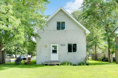 Becker MN Single Family Home For Sale: $189,900