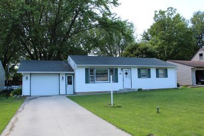 Kasson Single Family Home For Sale: 305 7th Avenue NW