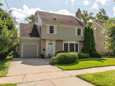 Rochester MN Single Family Home For Sale: $425,000