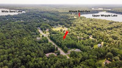 Baxter Residential Lots & Land For Sale: Tbd Springwood Drive