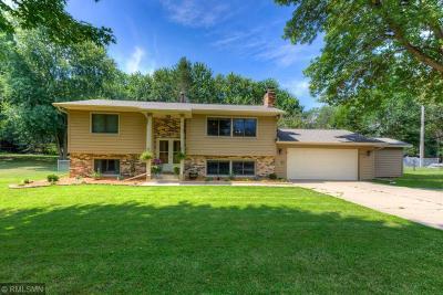 Minnetonka Single Family Home For Sale: 5510 Mahoney Avenue