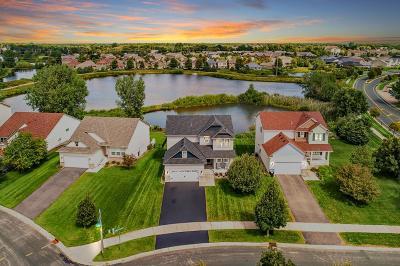 Blaine Single Family Home For Sale: 12194 Coral Sea Street NE