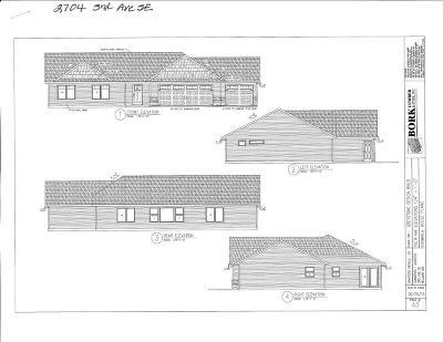 Willmar Single Family Home For Sale: 2704 3rd Avenue SE