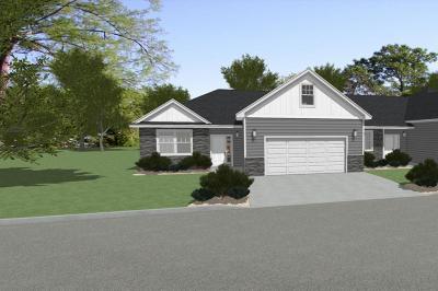 New London Single Family Home For Sale: Unit B NE 164th Ave