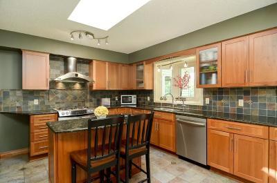 Minnetonka Single Family Home Contingent: 12411 Pioneer Road