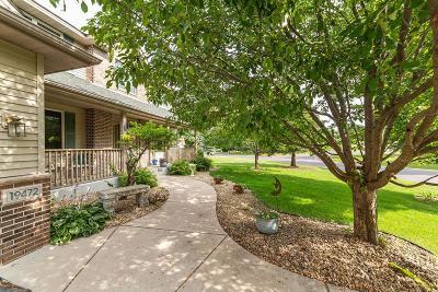 Elk River Single Family Home For Sale: 19472 Vernon Street NW