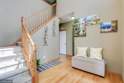 Eagan Single Family Home For Sale: 4118 Oakbrooke Curve