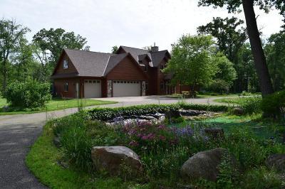 Foley Single Family Home For Sale: 9124 Highway 23 NE