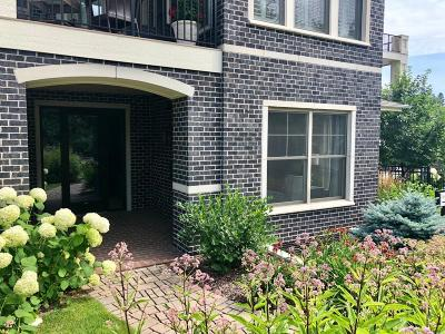 Wayzata Condo/Townhouse Contingent: 415 Indian Mound Street #101