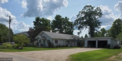 McGregor Single Family Home For Sale: 347 Iverson Lane