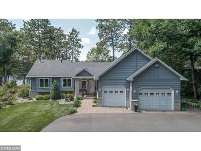 Nisswa MN Single Family Home For Sale: $1,100,000