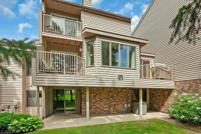 Saint Cloud Condo/Townhouse For Sale: 528 Montrose Road