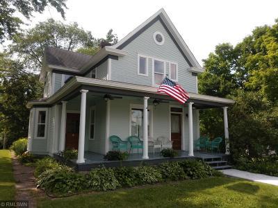 Delano Single Family Home For Sale: 429 3rd Street N