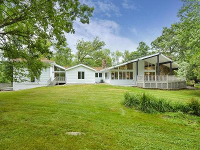 Hennepin County Single Family Home For Sale: 50 Myrtlewood Road
