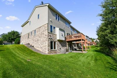 Elk River Condo/Townhouse Contingent: 10908 185th Circle NW