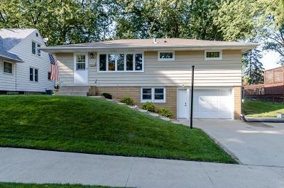 Rochester MN Single Family Home For Sale: $169,900
