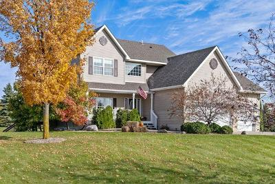 Wright County Single Family Home For Sale: 4322 42nd Street SE