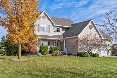 Delano Single Family Home For Sale: 4322 42nd Street SE