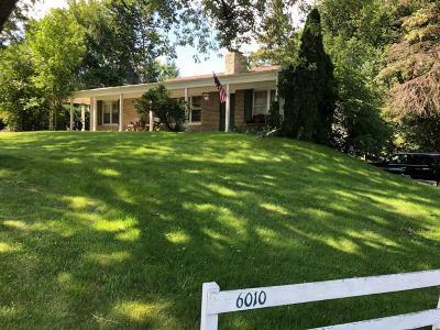 Golden Valley Single Family Home For Sale: 6010 Glenwood Avenue